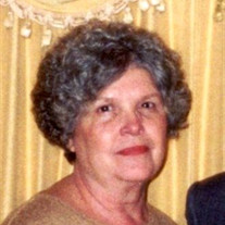 Dorothy Jean Pope