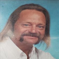 Roderick Douglas Iglehart