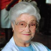 Mrs. Mildred Truesdale Elmore