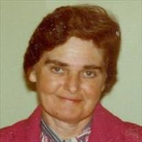Mary Janice Garth