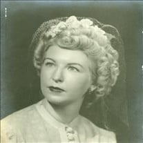 Louise Yarnell