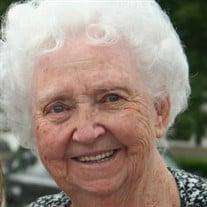 Mildred C Curry