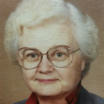 Marilyn Ann Lindig