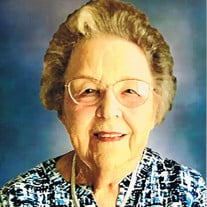 Hilda Guidry Duhon