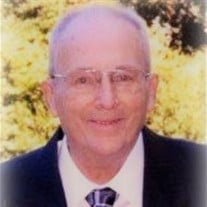 "James A. ""Jim"" McGehee, Sr."