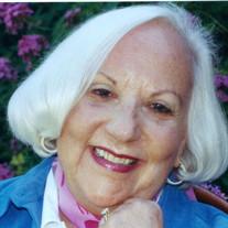 Mrs. Lois Hike