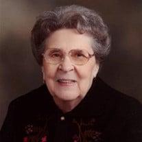 Dorothy Bergman