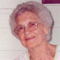 Helen B. Mensinger