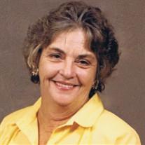 Wandella Shackelford