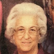 Lexie Rowe Stanley