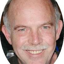 """Gerald """"Jerry"""" E.  Kline"""