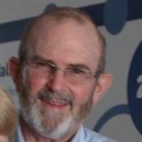 Mr. Christopher Dale Blanchard