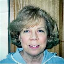 Patricia T. Wright