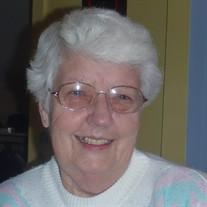 Dorothy A. (Webb)  Baird