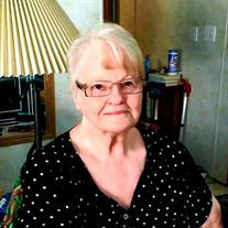 Bonnie Lou Vanover