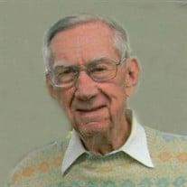 Norman Fritz