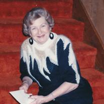 Miss Lottie Lee Hay