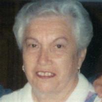 Gisela Knell Adams