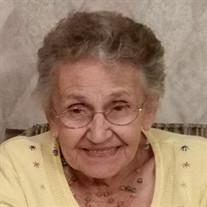 Lila Marie Gehrke