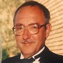 "Richard A. ""Rich"" Sternot"