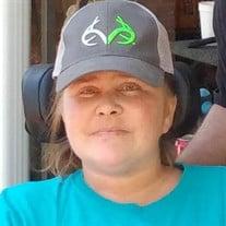 Tosha Lynne Holder