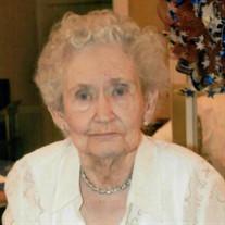 Mary M. Kizer