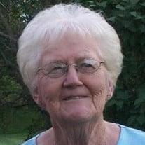 Stella M. Dowling