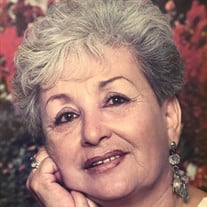 Nicolasa C. Parra