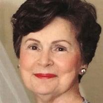 Charlotte Lee Harris Zamjahn