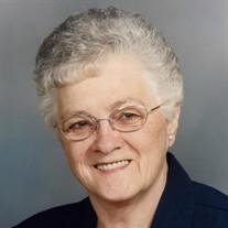 Mary E. Eager