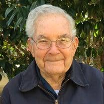 Frank Edward Bailey Sr.
