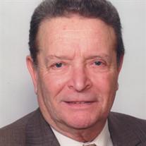 Joseph S. Azevedo