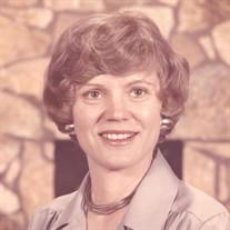 Marjorie Smith Handy