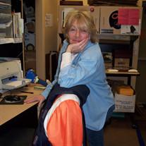 Barbara M.  (nee Samack) Jennings