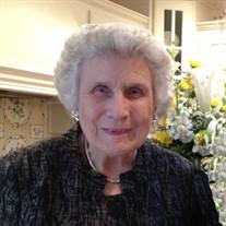 Mrs. Isabelle Bailey McCutchen