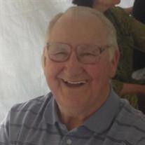 Hubert J.  McGlone