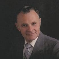 Edward Nelson  Skomal