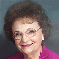 Marie Margaret Beauchamp
