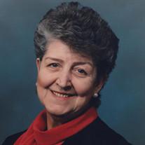 Phyllis Ann Snyder