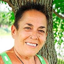 Christine Marie Bruns