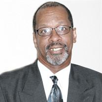 Evangelist Frank McKether Jr.