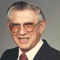 Wendell Ray Potter