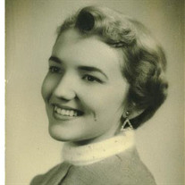 Peggy Louise (Weiss) Klingle