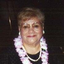 Frances Guglielmo