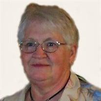 Aletha Darene Kittle