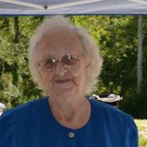 Dorothy  Cochran Holderby