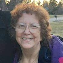 Mrs. Geraldyne Jenny Elaine Malley