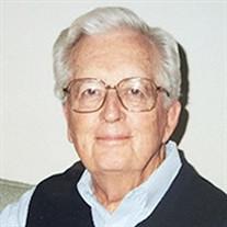 Mr. John Arthur Nugent
