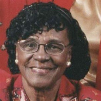 Ms. Barbara June Webb-Greene