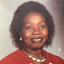 Mrs.  Alma Pearl McCathern